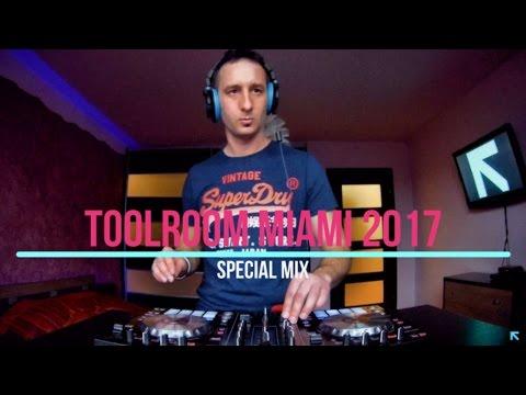 Toolroom Miami 2017 |Special Mix| phat steak