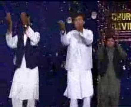 Indian Christian Music Videos - Shor Duniya