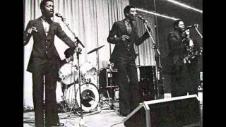 The Heptones - I