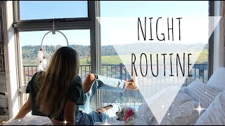 One of Billie Rose White's most viewed videos: NIGHT ROUTINE FOR SCHOOL 2017