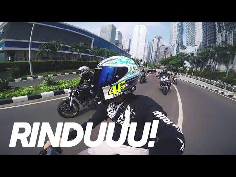 AKHIRNYA! #motovlog Indonesia