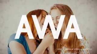 AWA Music 「誕生篇」15秒