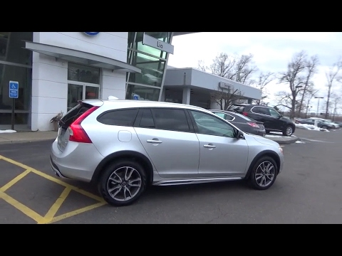 2017 volvo v60 cross country for sale near me lia vw of enfield enfield ct p05921 youtube. Black Bedroom Furniture Sets. Home Design Ideas