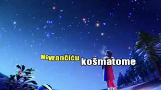 Sevdah - Ah moj Aljo Karaoke