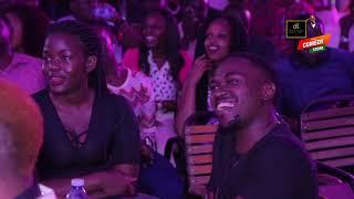 Alex Muhangi Comedy September 2017 - Tamale Mirundi