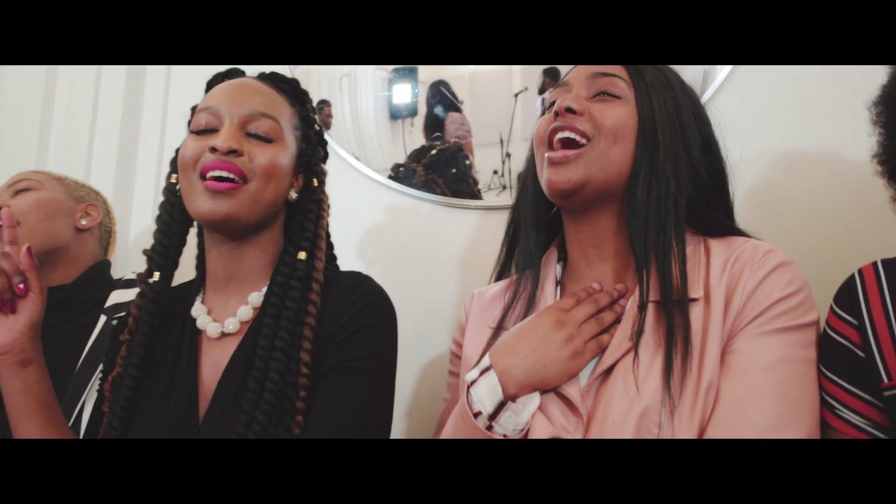 Download Christian K feat CSO - Risen ( Official Video)