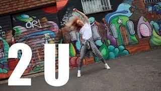 Video David Guetta ft Justin Bieber - 2U - Choreography by Rachael Ansell download MP3, 3GP, MP4, WEBM, AVI, FLV Desember 2017