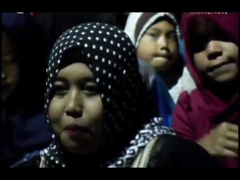 habib ja'far bin ustman feat al ikhwan terbaru ( GHONNILI + ASUBHUBADA NEW)