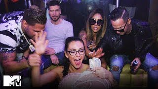9 Unforgettable 'Jersey Shore' Club Moments | Ranked: Jersey Shore