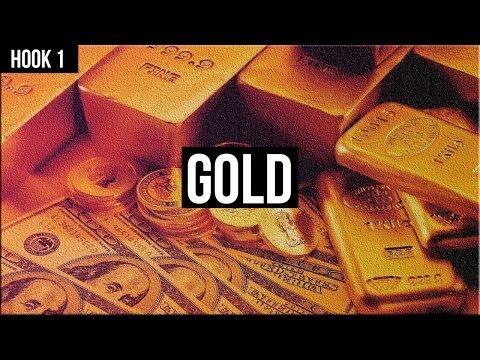 Rick Ross Type Beat - GOLD (Feat. Big Sean & Jadakiss)