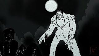 Краткое содержание - Франкенштейн