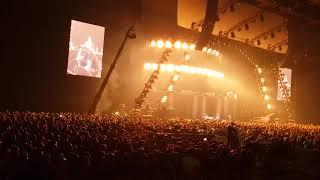 видео Джастин Бибер даст свой первый концерт в Москве