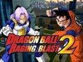 DragonBall Raging Blast 2 Future Gohan VS Future Trunks Fighting Teen Live Commentary mp3