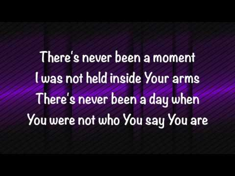 Micah Tyler  Never Been A Moment  with lyrics 2016