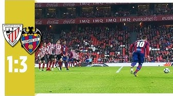 Levante-Star kopiert eigenes Tor in nur 120 Sekunden | Bilbao - Levante 1:3 | Highlights | La Liga