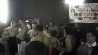 matam germany 8 muharram 2009 - MERE ABBAS as KE PARCHAM KO 1