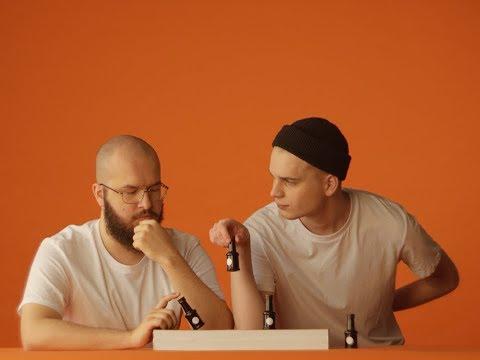 Jan-rapowanie & NOCNY - Zaczekaj przed drzwiami [official video]