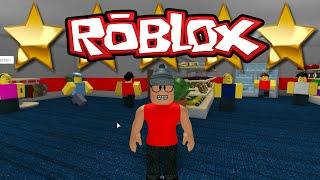 ROBLOX-O Mercadinho 5 stars (Retail Tycoon) #9