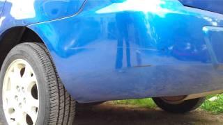 Car Damage Repair (Part 2)