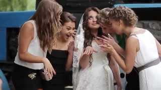 Свадебный клип (Петя и Вика)