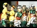 JAMURAN Dolanan Anak Jawa Bali - Lagu PANCASILA Gamelan Taman Siswa Yogyakarta [HD]