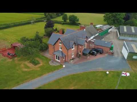 Property For Sale At Montgomery, Powys