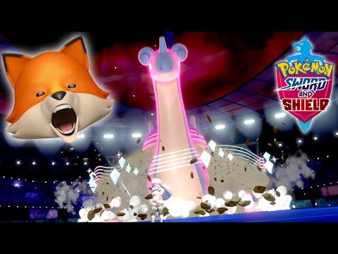 Thinknoodles Pokemon Sword Playlist