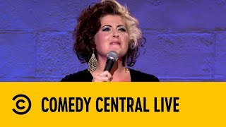 Kiri Pritchard McLean's Wax On Wax Off | Comedy Central Live