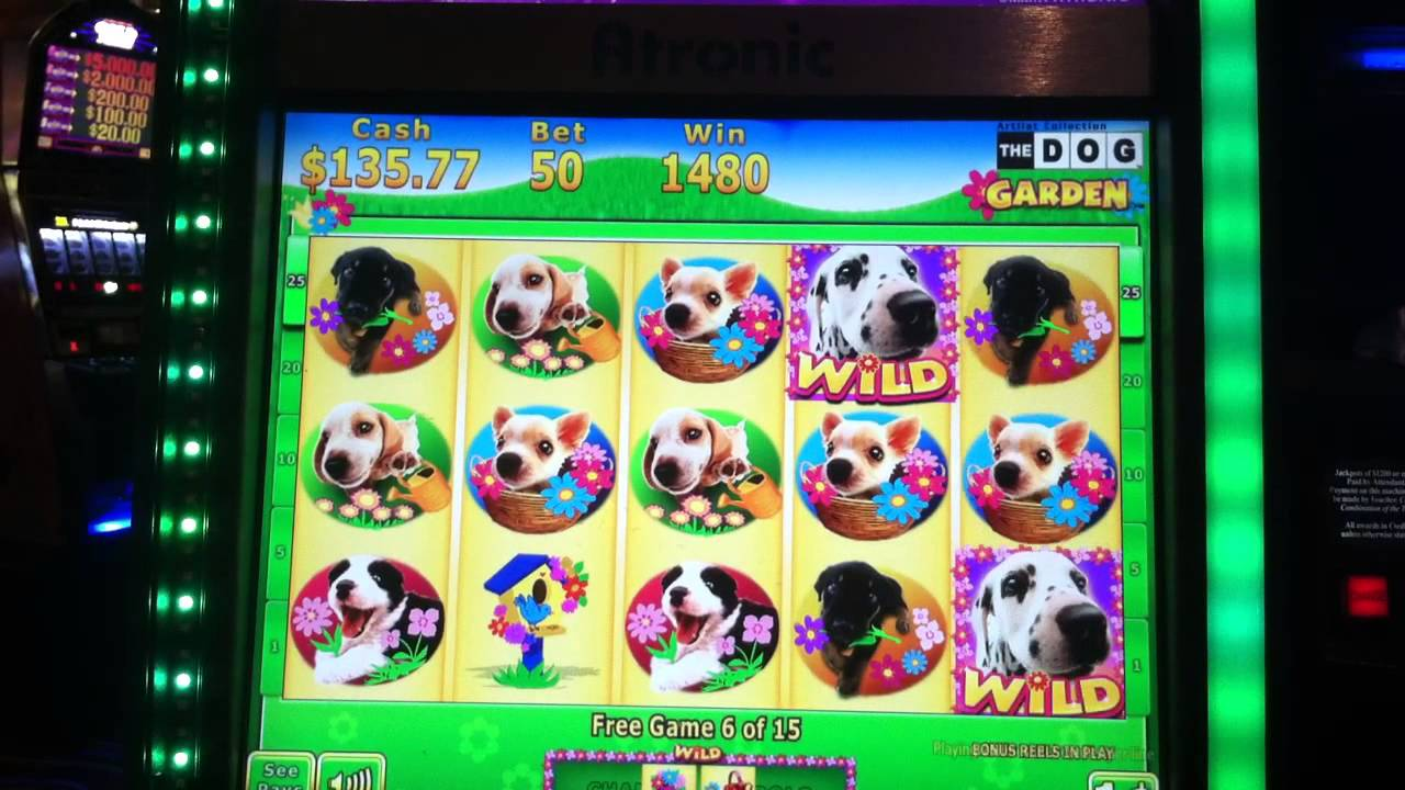 Spiele Cash Puppy - Video Slots Online