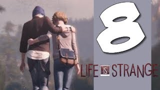 Lets Play Life is Strange: Part 8 - Scrapheap Challenge