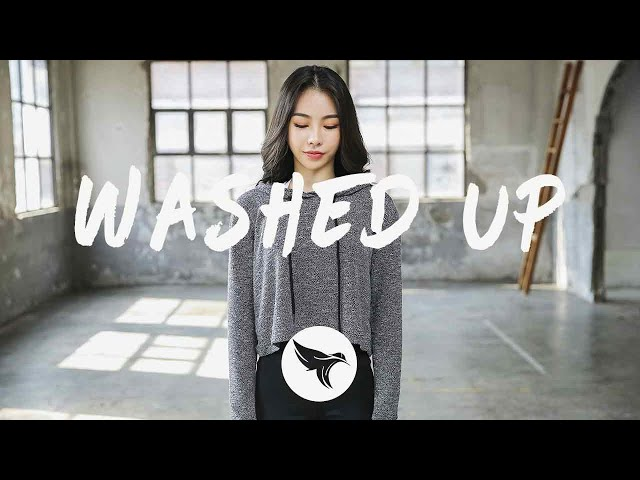 Cheat Codes - Washed Up (Lyrics)