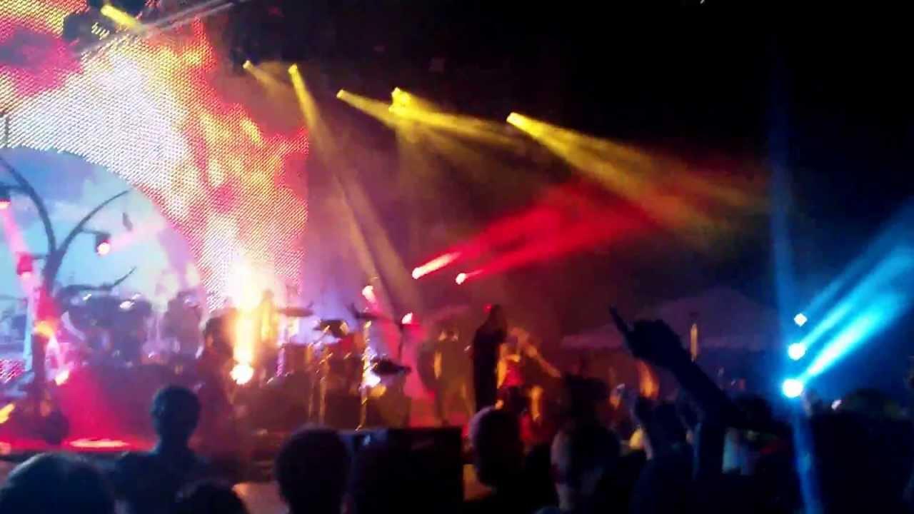 Imagine Dragons Tickets at Bridgestone Arena Nashville, TN ...