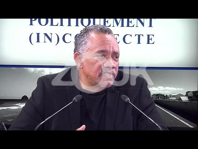 Politiquement Incorrect - Didier Laguerre