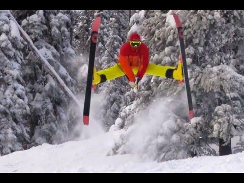 Freeride Chronicles, Season 2 Preview - Ski Channel