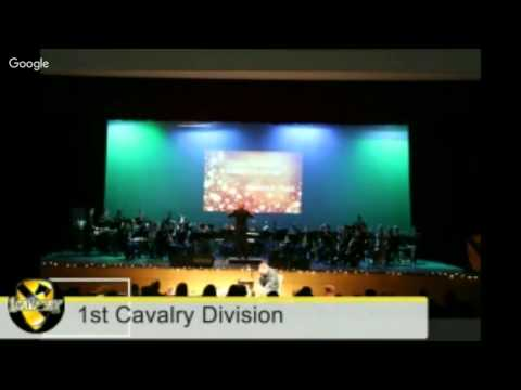 Hill Country Holiday Concert