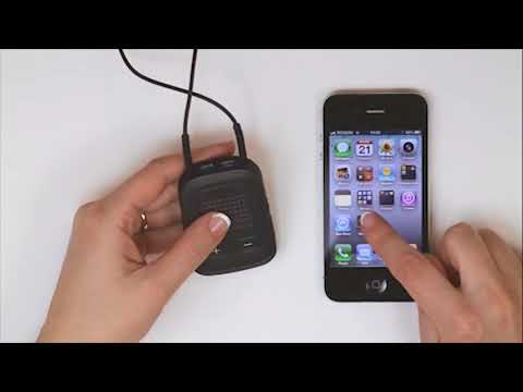 Pairing a uDirect with a mobile