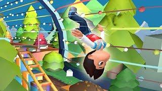 New Similar Games Like Subway Ryder Run Rush