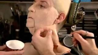 044 - O Segredo Das Coisas - Maquiagem De Efeitos Especiais