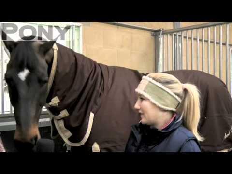 PONY talks to Laura Collett - Exclusive PONY interview | PONY Magazine
