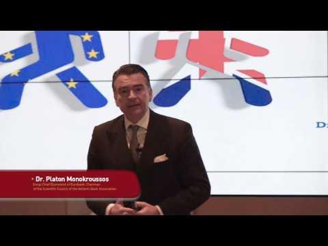 Dr.Platon Monokroussos Speech   Brexit 2017