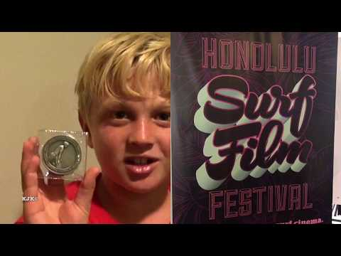 2018 Honolulu Surf Film Festival
