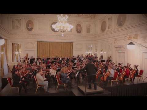MapleStory Symphony in Budapest - The Fantasitic Thinking