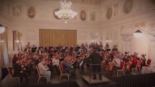 MapleStory Symphony in Budapest - The Fantasitic Thinking