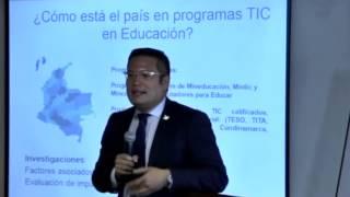 ¿Qué es el Plan Nacional TIC en Educación?