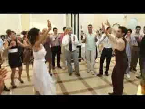 Армянская свадьба.Erevan. Harsi Par,harsaniq