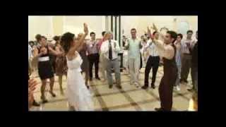 Армянская свадьба.Erevan. harsi par
