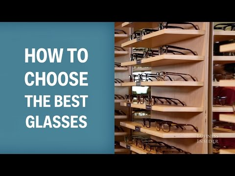 How To Choose The Best Glasses