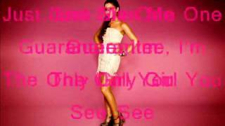 Download Ariana Grande ft.Iyaz-You're My Only Shorty Lyrics MP3 song and Music Video