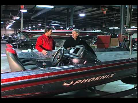 Phoenix Bass Boats Plant Interview