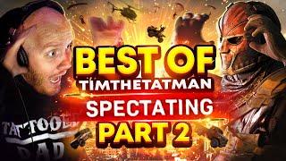 BEST MOMENTS OF SPECTATING SOLOS TIMTHETATMAN PART 2